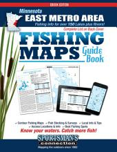 Minnesota - East Metro Area Fishing Map Guide