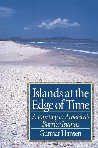 Islands at the Edge of Time PDF