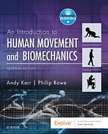 An Introduction to Human Movement and Biomechanics E Book PDF