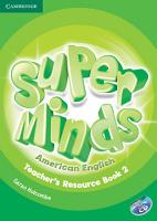 Super Minds American English Level 2 Teacher s Resource Book with Audio CD PDF