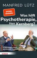 Was hilft Psychotherapie  Herr Kernberg  PDF