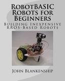 Robotbasic Robots for Beginners