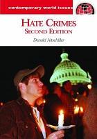 Hate Crimes PDF