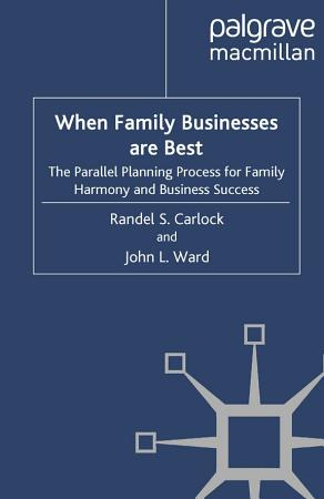 When Family Businesses are Best PDF
