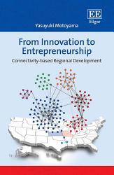 From Innovation to Entrepreneurship PDF