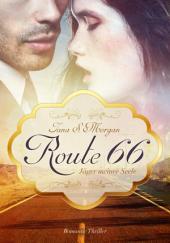 Route 66: Jäger meiner Seele (Romantischer Thriller)