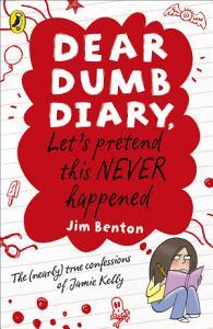 Dear Dumb Diary Book
