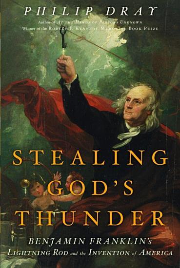 Stealing God s Thunder PDF