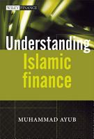 Understanding Islamic Finance PDF