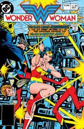 Wonder Woman (1942-) #308