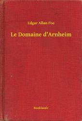 Le Domaine d'Arnheim
