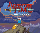 Adventure Time The Art Of Ooo