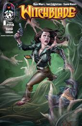 Witchblade #114