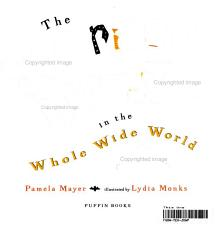 The Scariest Monster in the Whole Wide World PDF