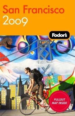 Fodors San Francisco 2009