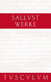 Werke / Opera: Lateinisch - Deutsch, Ausgabe 3