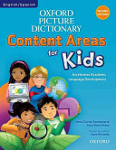 Oxford Picture Dictionary Content Area for Kids PDF