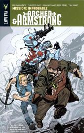 Archer & Armstrong Vol. 5: Mission: Improbable TPB