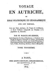 Voyage en Autriche: T. 3 (1814)