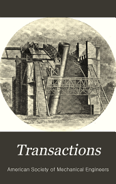 ASME Transactions: Volume 19