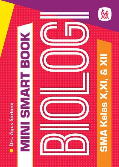 Mini Smart Book Biologi SMA PDF