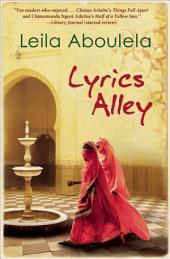 Lyrics Alley: A Novel