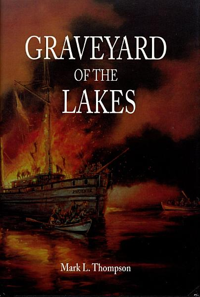 Download Graveyard of the Lakes Book