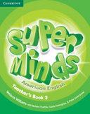 Super Minds American English Level 2 Teacher s Book PDF