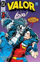 Valor (1992-) #4