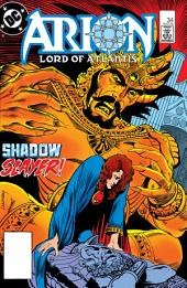 Arion, Lord of Atlantis (1982-) #34