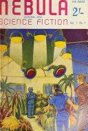 Nebula Science Fiction