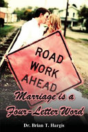 Marriage Is a Four Letter Word PDF