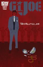 G.I. Joe (2014-) #6