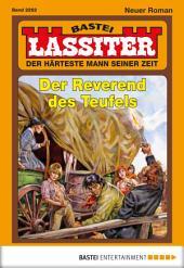 Lassiter - Folge 2262: Der Reverend des Teufels