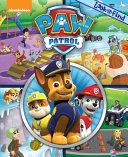Download Nickelodeon PAW Patrol Book
