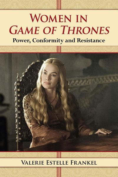 Download Women in Game of Thrones Book