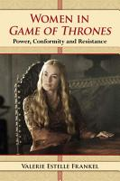 Women in Game of Thrones PDF