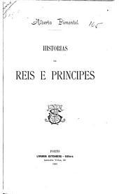 Historias de reis e principes