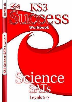 Ks3 Success Workbook Science 5 7