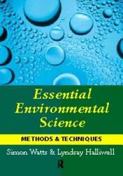 Essential Environmental Science