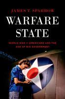 Warfare State PDF