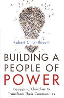 Building a People of Power PDF