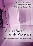 Social Work and Family Violence PDF