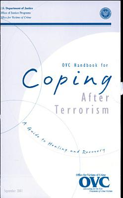 OVC Handbook for Coping After Terrorism PDF