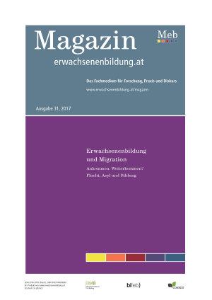 Erwachsenenbildung und Migration PDF