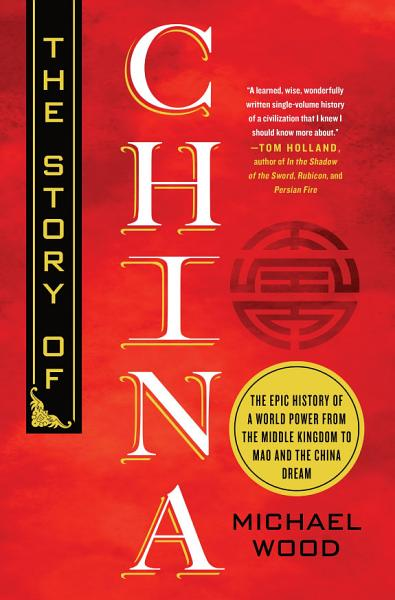 Download The Story of China Book