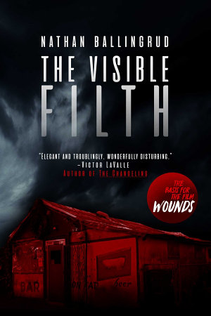 The Visible Filth PDF