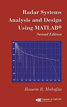 Radar Systems Analysis and Design Using MATLAB Second Edition PDF