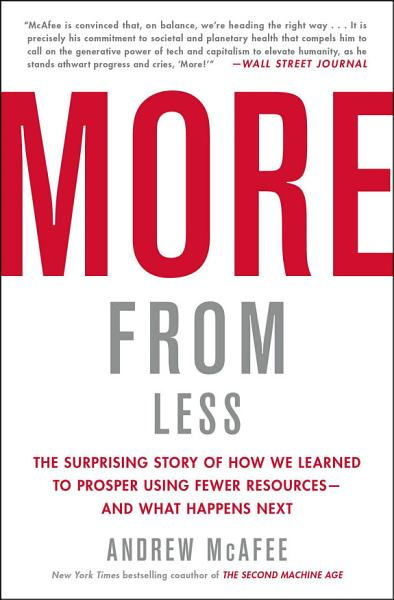 Download More from Less Book