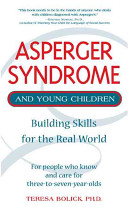 Asperger Syndrome and Young Children